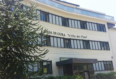 """""""Villa dei Pini"""", confronto a Napoli sulla procedura di licenziamento"""