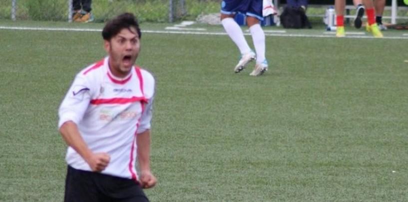 Calcio- Virtus Avellino da record, Torsiello fa 150 in Promozione