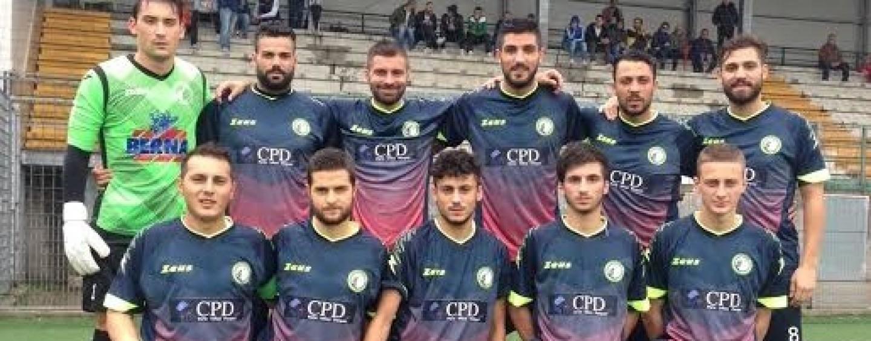 """Promozione – Blitz Serino al """"Roca"""", Virtus Avellino ko"""