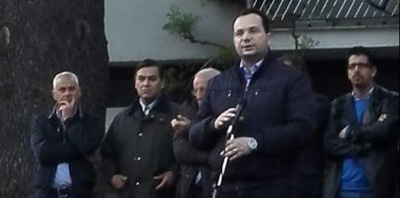 """""""Nessun siluramento, tutto è avvenuto in trasparenza"""", il sindaco di Serino replica a Rocco"""