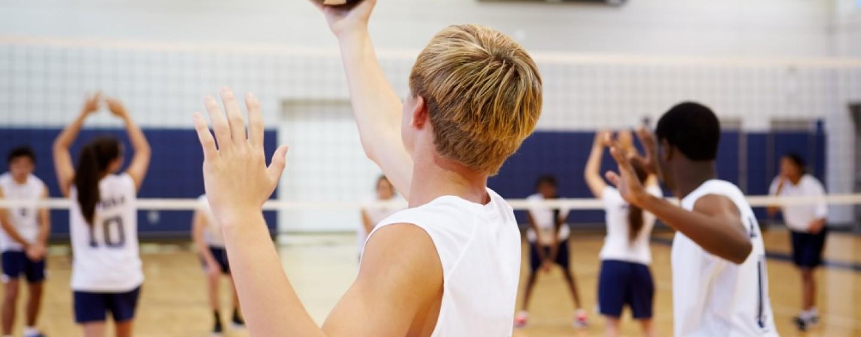 Volley, l'Interserinese ottiene il marchio di qualità della Fipav