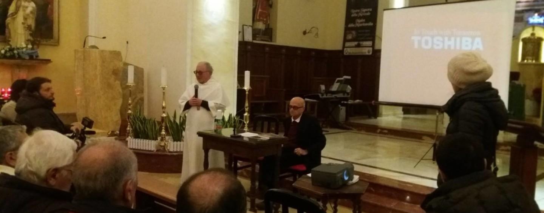 """""""Dei Sepolcri"""" di Foscolo, riflessioni a cura del prof. Donnarumma"""