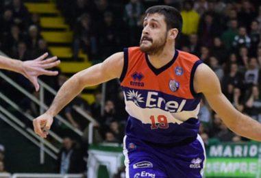 Basket, UFFICIALE: Zerini è il terzo tassello della Sidigas Avellino