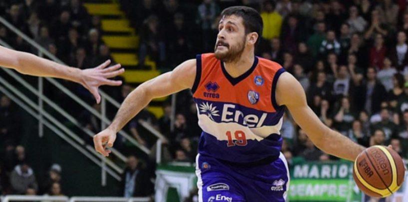 Basket, Zerini il nuovo tassello della Sidigas Avellino. Pugno duro Fip per le italiane in Eurocup