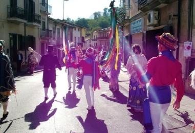 """Carnevale in città 2017 con la """"Zeza di Bellizzi"""": il programma ad Avellino"""