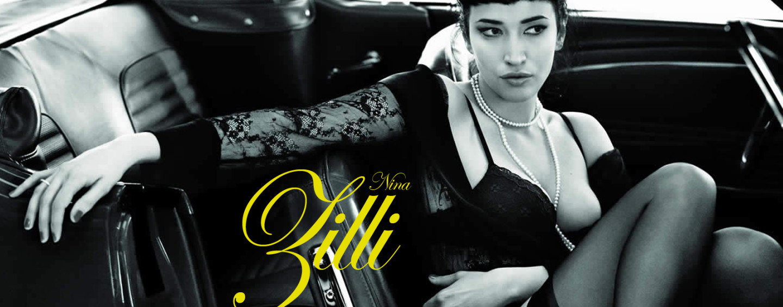 Avellino – Concerto del 16 Agosto: Nina Zilli smentisce la sua partecipazione