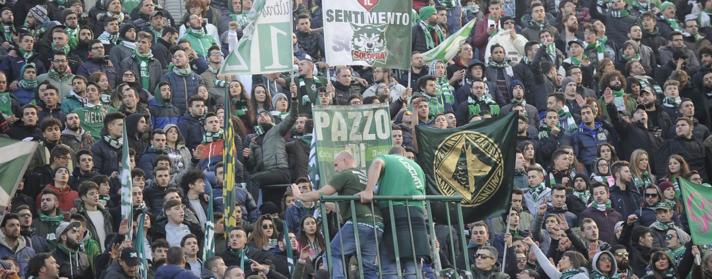 Avellino Calcio – Ribassi flop: con la Pro Vercelli tornano i prezzi base allo stadio