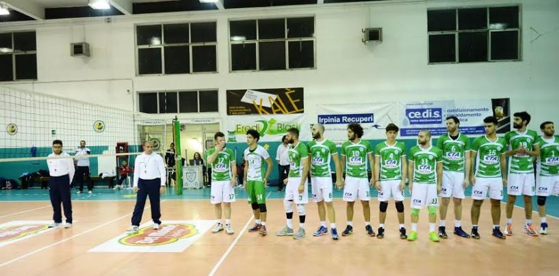 Volley – Coppa Campania: nessuna sorpresa, Atripalda e Net Volley in finale