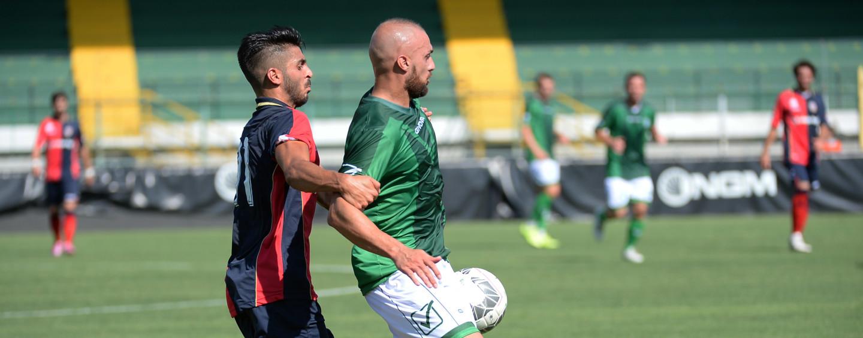 Avellino Calcio – Mercato, Zito al passo d'addio: anche il Pescara in pressing