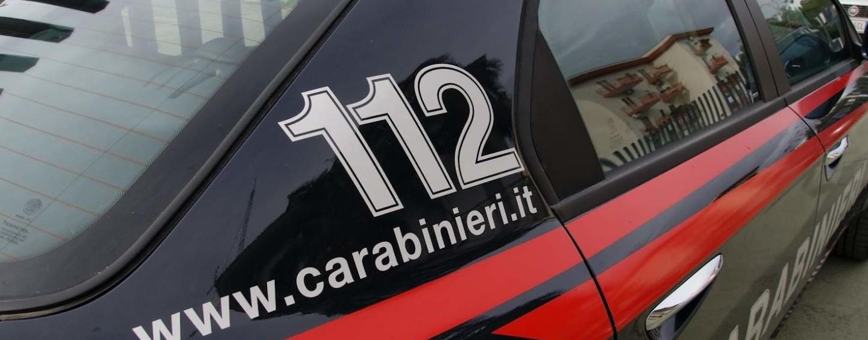 18enne extracomunitario sorpreso con Hashish, arrestato dai Carabinieri