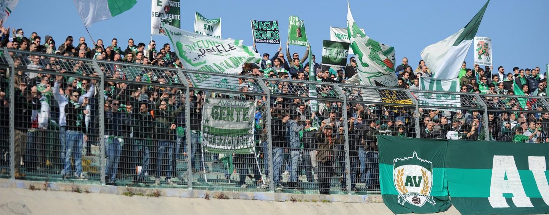 Avellino Calcio – A Brescia settore ospiti a 5 euro. Già pronto l'esodo play-off