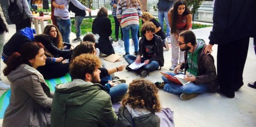 Giornata internazionale dello studente: l'iniziativa dell'UdS