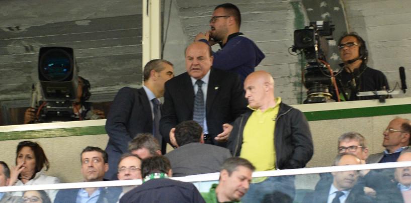 Avellino Calcio – Tesoretto Trotta: Taccone è nell'età aurea della sua gestione