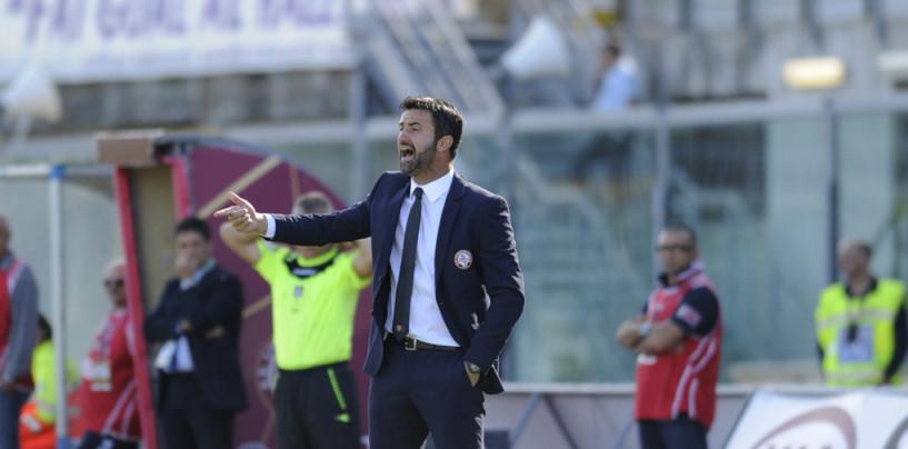 Avellino Calcio – Amarezza in casa Livorno: Panucci contro tutti nel post-gara