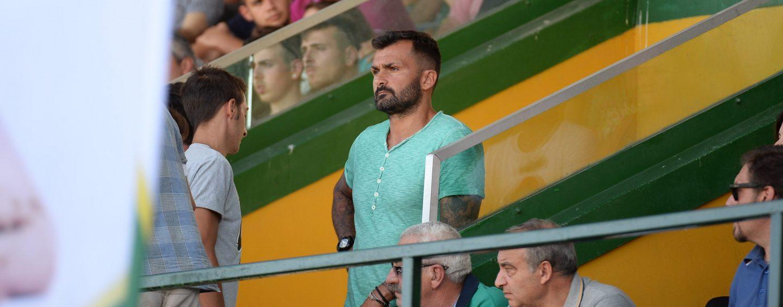 """Calcio – Biancolino torna in campo, il """"Pitone"""" ha firmato con la Virtus Volla"""