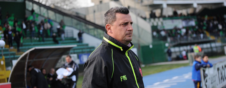 """Cesena, Camplone torna all'antico e alza la guardia: """"Non mi fido di Novellino"""""""