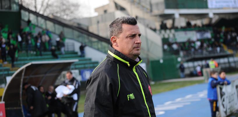 """Bari, Camplone: """"Manganiello non piace all'Avellino? Così mettono le mani avanti"""""""