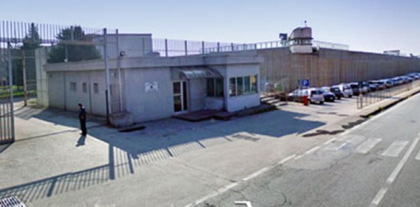 Ariano, droga diretta ai detenuti del carcere: fermato il pacco