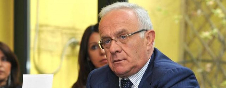 Chiesto rinvio a giudizio per il Presidente Consiglio Regionale Pietro Foglia