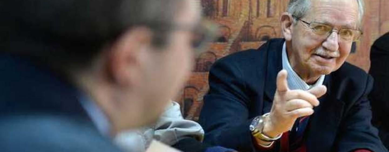 Sei anni senza Di Nunno, tra i sindaci più amati di Avellino