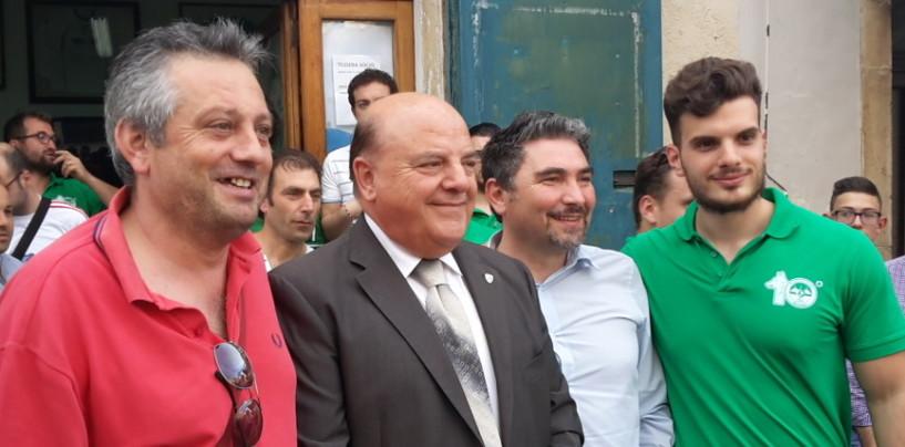 Avellino Calcio – Taccone incontra i tifosi: le prossime tappe del tour in provincia