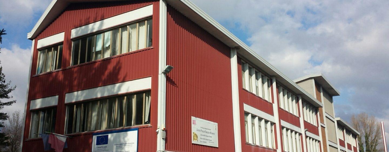 """Al Liceo """"Marone"""" si studia la Carta Costituzionale"""