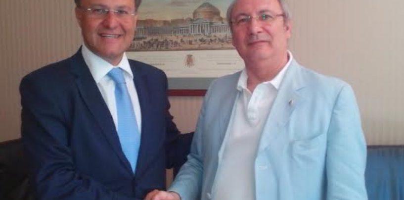 """Alto Calore, l'accusa dell'ex direttore Di Gennaro: """"Aggregazione? Qualcuno vuol far passare una verità artefatta"""""""