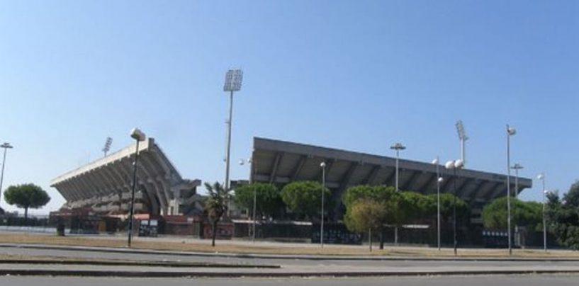 Stadio Arechi: non paga l'abusivo, gli danneggiano l'auto