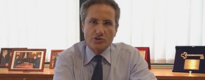 "Coronavirus, Caldoro: "" De Luca non attacchi medici e infermieri """