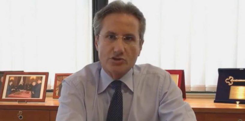 Regionali: Caldoro, online il programma per rilanciare la Campania