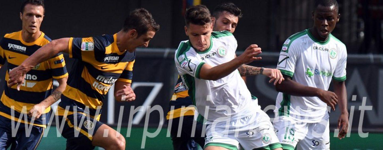 Avellino Calcio – Felici e partenti: Djimsiti e Radunovic volano in Nazionale