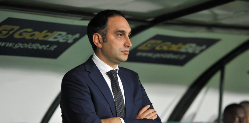 """Avellino Calcio – L'appello di Gubitosa: """"La piazza ci stia vicina"""""""