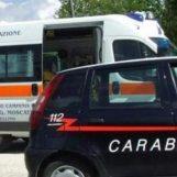 Incidente sul lavoro ad Ariano, ferito operaio impegnato nel cantiere della Napoli-Bari