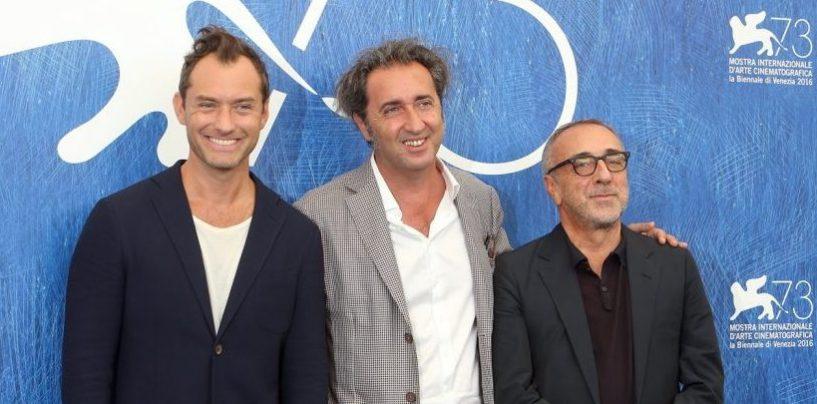 """L'Avellino e la rivalità con il Napoli nella serie """"The Young Pope"""" di Sorrentino"""
