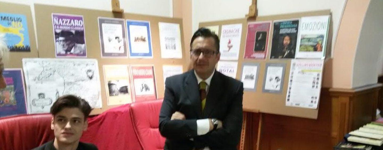 Al via la quarta edizione di Avellino Book Fair