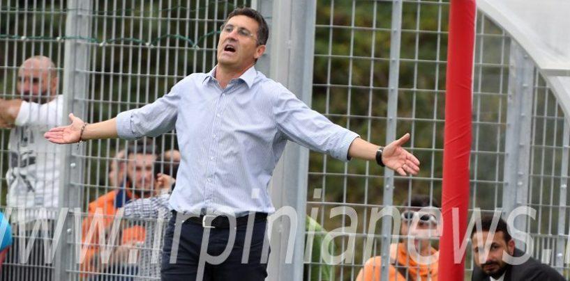 Avellino Calcio – Settore giovanile, nuovo anno zero: Cioffi lascia