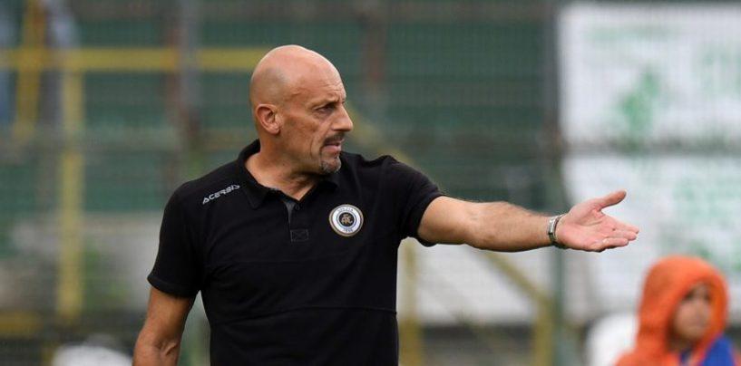 """Novara al completo, Di Carlo l'americano: """"Ad Avellino come Navy Seals"""""""