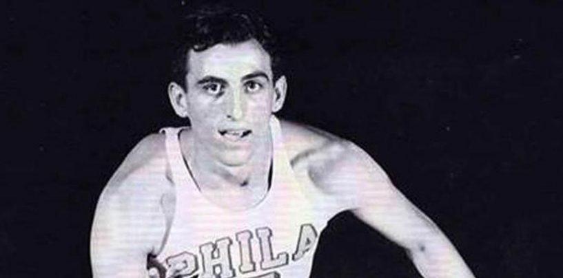 Muore Jerry Rullo, campione irpino della Nba del secondo dopo guerra