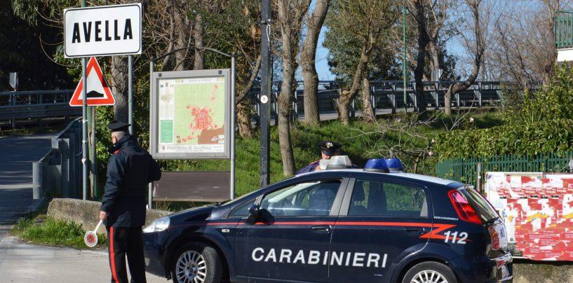 Truffa con documenti e assegni falsi: denunciati 2 foggiani