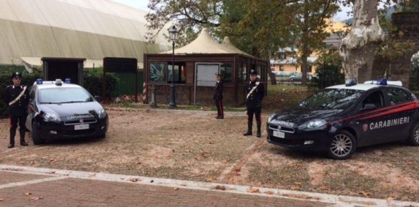 Controlli sul territorio, il bilancio dell'Arma tra due arresti, droga e alcol alla guida