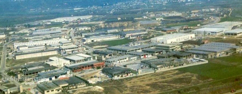 Industria e internet, altro che 4.0: nel distretto di Solofra la rete è lentissima