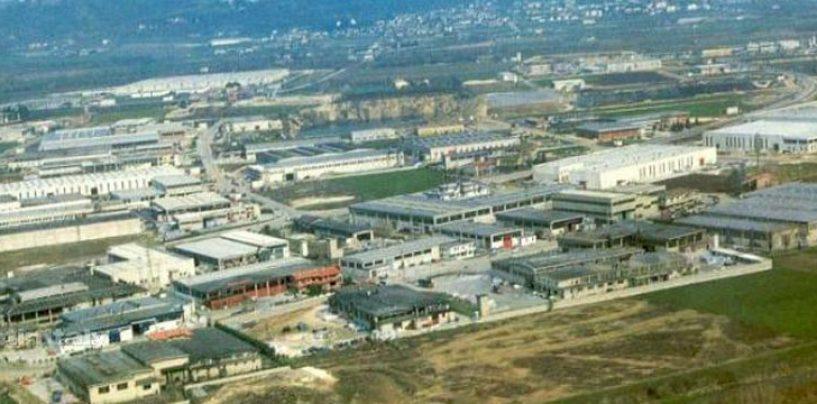 Allarme furti nelle aree industriali, arriva il piano sicurezza