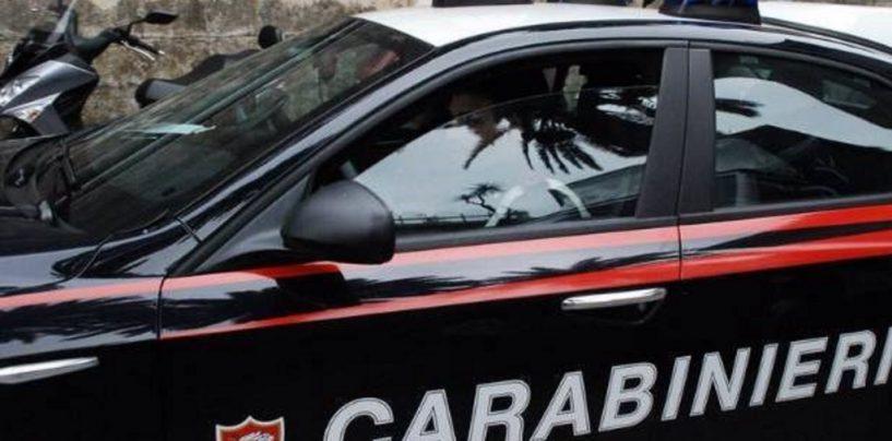 Crack e cocaina, arrestato 45enne a Castello di Cisterna
