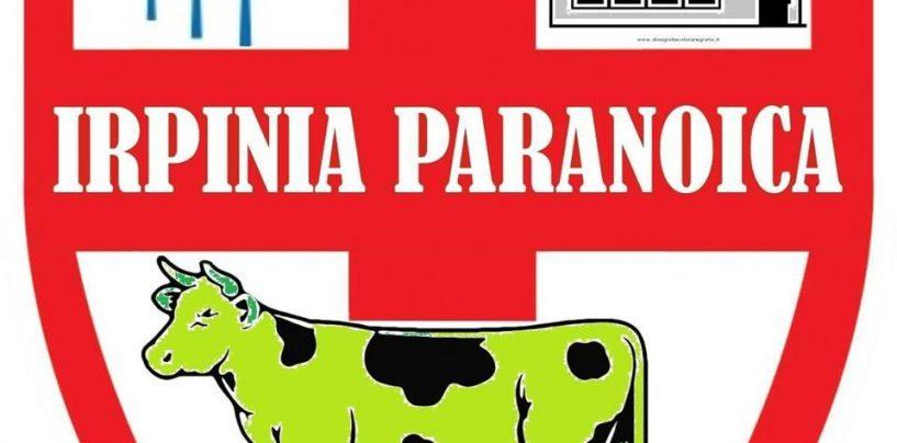 """""""No al Bavaglio"""", IrpiniaParanoica ringrazia i sostenitori irpini"""