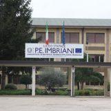 Stop alle attività didattiche in presenza: all'Imbriani di Avellino sanificazione straordinaria