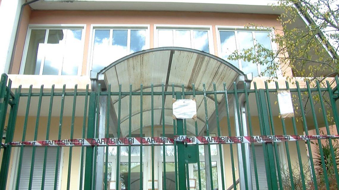 Pratola Serra, sequestro scuola: Aufiero apre ad un prefabbricato