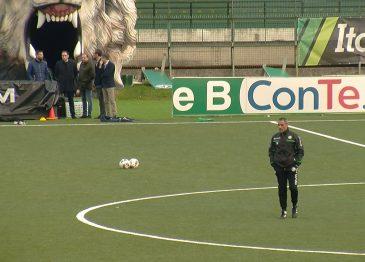 Avellino Calcio – I tifosi contestano Toscano alla ripresa degli allenamenti