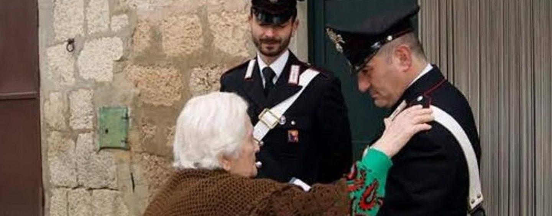 Truffò due anziani nel Sannio: un napoletano ai domiciliari