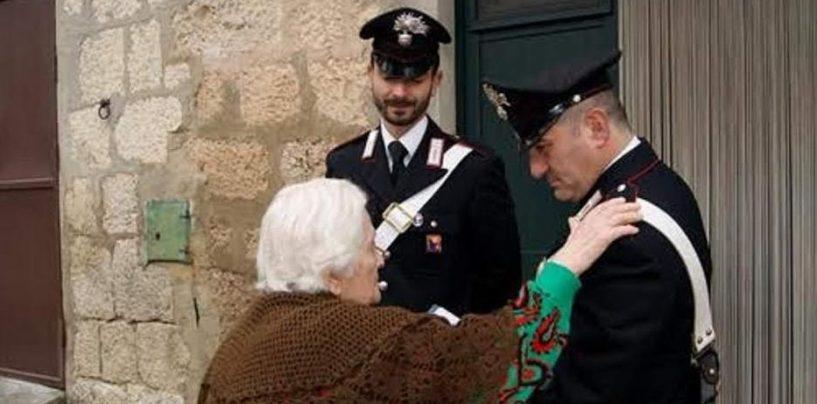 Si spaccia per avvocato e truffa un'anziana per 6mila euro: resta l'allerta in Irpinia