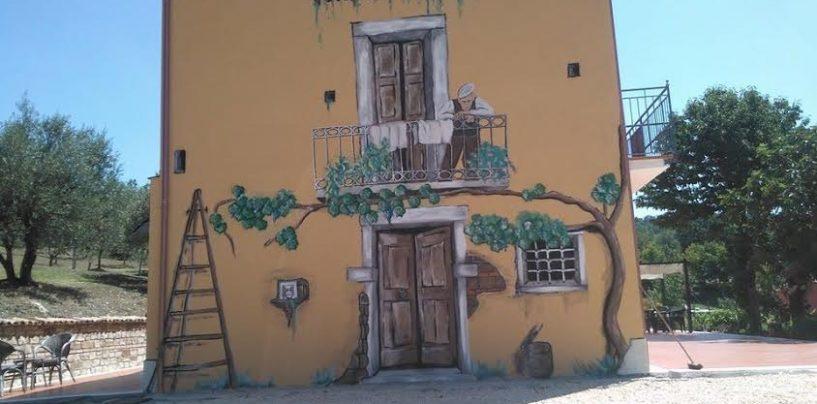 Rocca San Felice, Radici Irpine organizza la prima festa dell'autunno